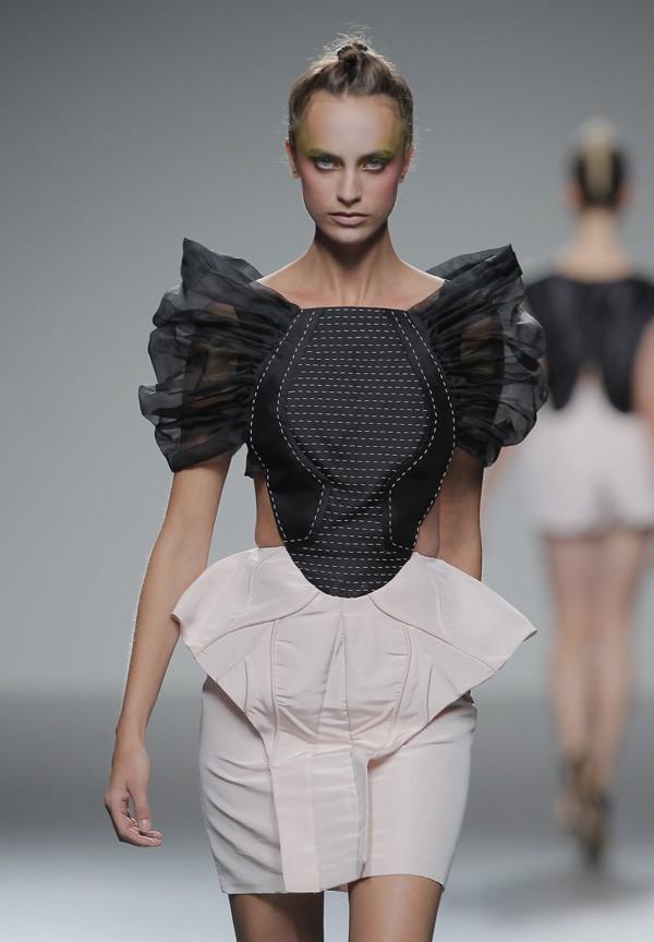 Cosmopolitan Televisión cubre la Mercedes-Benz Fashion Week Madrid
