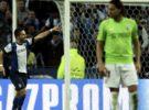 Casi 4,5 millones para el Oporto-Málaga en Champions League