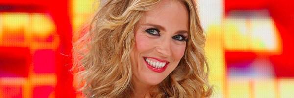 Carolina Ferre presenta Destino Eurovisión
