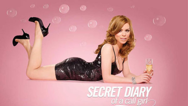 Divinity estrena El diario secreto de Hannah este miércoles