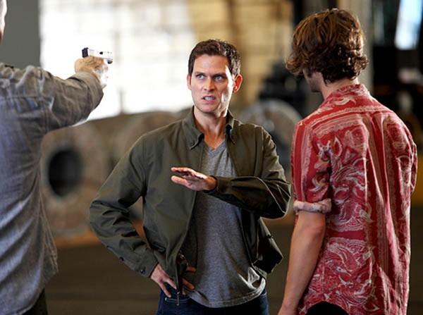 NBC cancela Do No Harm tras dos capítulos