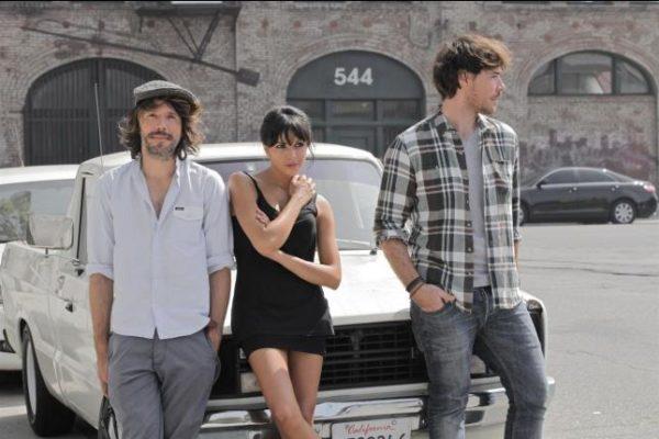 El sueño de Morfeo presenta sus canciones para Eurovisión 2013