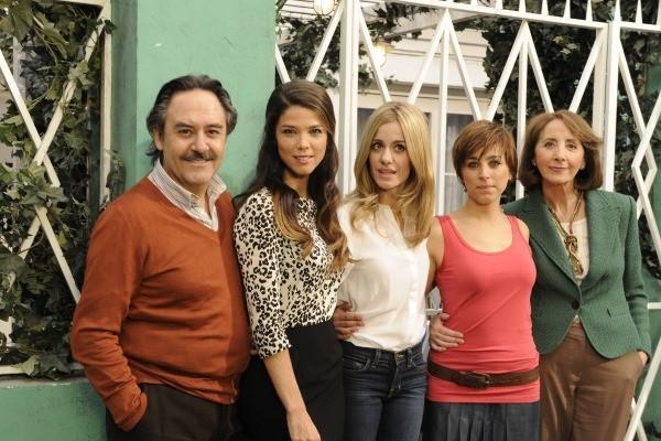 Segunda temporada de  Familia