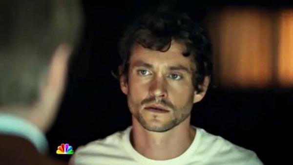 Primera promo de Hannibal de NBC