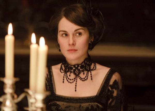 Downton Abbey busca un caballero atractivo para Lady Mary