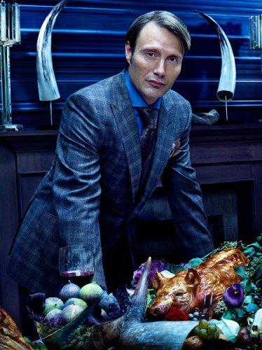 Hannibal se estrena el 4 de abril en NBC