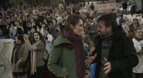 Salvados sigue arrasando con un buen estreno de Palabra de gitano