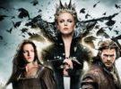 Blancanieves y la leyenda del cazador se estrena hoy en Canal+