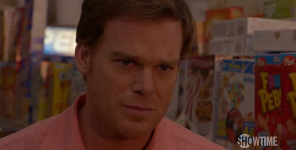 Showtime confirma que la octava será la última temporada de Dexter