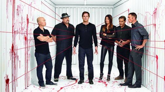 Nuevo tráiler de Dexter y un posible spin-off en el horizonte