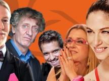 Anna Tarrés y Guti, Martina Klein, Enrique San Francisco y Pablo Alborán en El Hormiguero 3.0