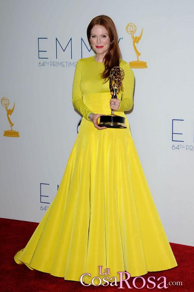 Las películas para televisión y las miniseries no competirán en la misma categoría de los Emmys