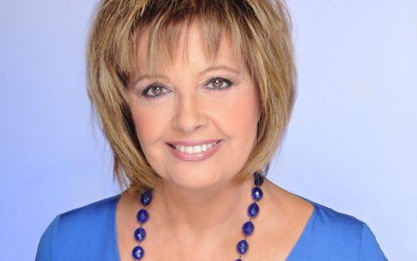 María Teresa Campos, galardonada con el premio Toda una Vida de la Academia de la Televisión