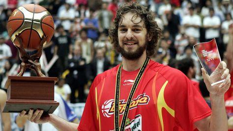 Mediaset se hace con los derechos del Eurobasket 2013 y 2015 y del Mundial 2014
