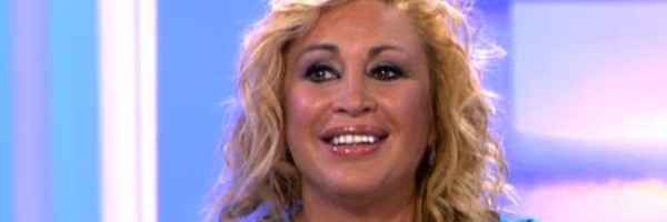Raquel Mosquera es tronista