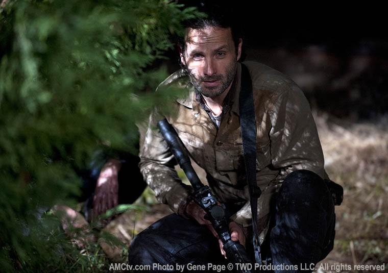 Breaking Bad y The Walking Dead, entre las ganadoras de los premios Saturn 2013