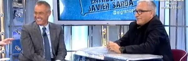 Javier Sardá recuerda su etapa de éxito