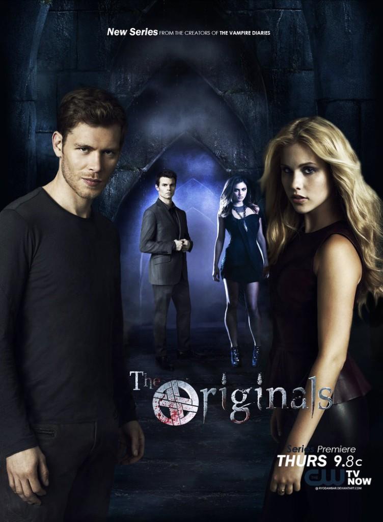 The Originals: Klaus adquiere el protagonismo que merecía