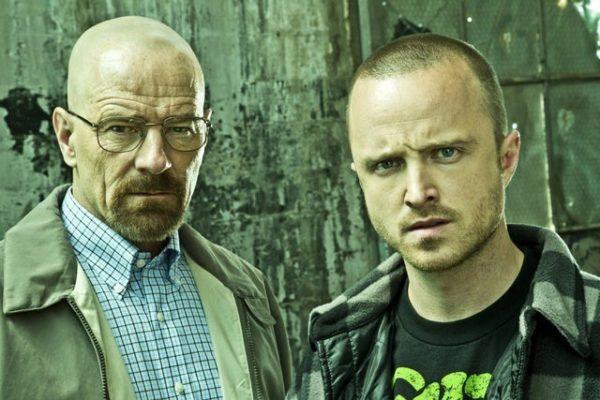 La recta final de Breaking Bad comienza el 11 de agosto en AMC