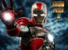 Iron Man 2 y Masterchef dominan la noche del martes