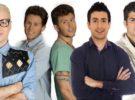 Álvaro, los hermanos Montoya, Igor y Nacho, nominados en Gran Hermano catorce