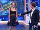 Paula Echevarría no cree que Miguel Ángel Silvestre ponga nervioso a su marido