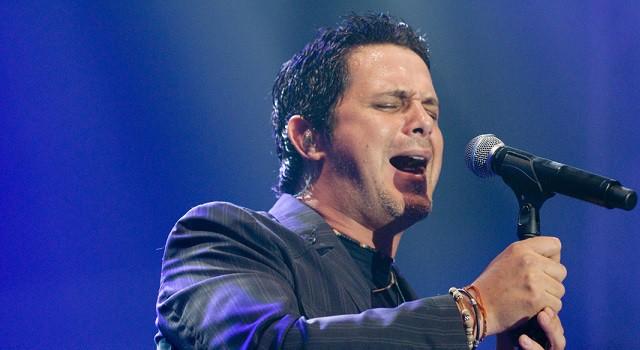 Telecinco emitirá el concierto de Alejandro