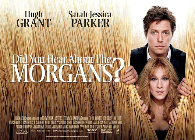 ¿Qué fue de los Morgan? se emite en La 1