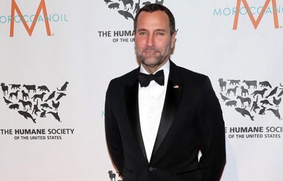 James Costos, un directivo de HBO, nuevo embajador de EE UU en España