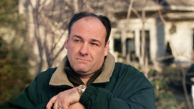 James Gandolfini, el mítico Tony Soprano, fallece a los 51 años