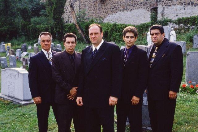 Los Soprano, la serie mejor escrita de la televisión
