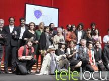 Ganadores de los premios de la Unión de Actores 2012