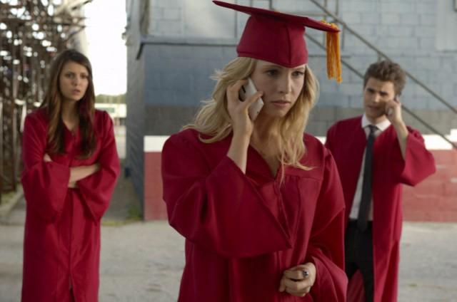 Las nuevas temporadas de The Vampire Diaries, Arrow y Sobrenatural se estrenarán en octubre