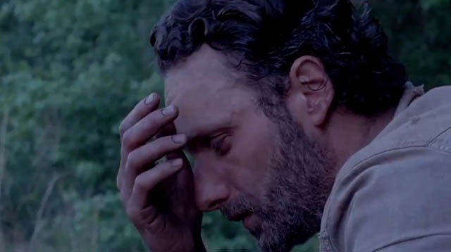 La cuarta temporada de The Walking Dead se estrenará el 13 de octubre
