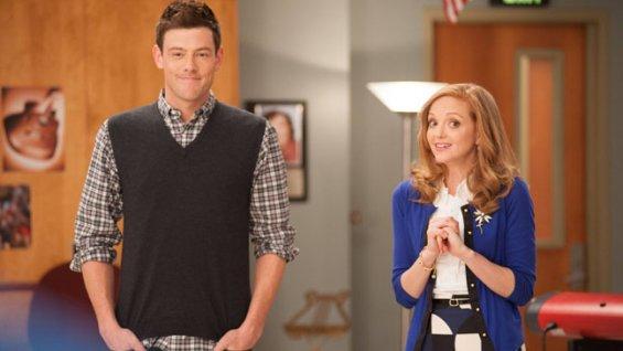 La muerte de Cory Monteith retrasa el estreno de la quinta temporada de Glee