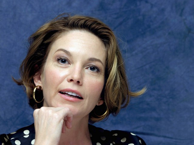 Diane Lane será Hillary Clinton en una miniserie de NBC