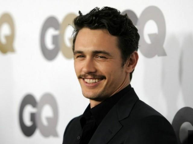 James Franco aparecerá en la película de Veronica Mars