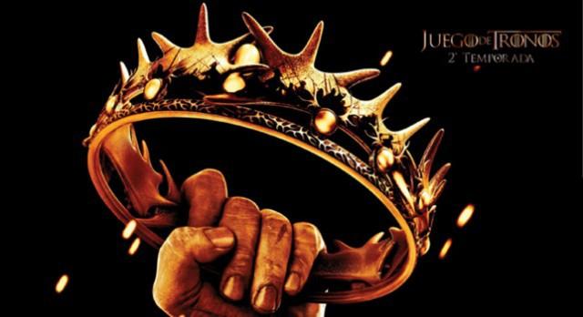 Esta noche se estrena la segunda temporada de Juego de tronos en laSexta