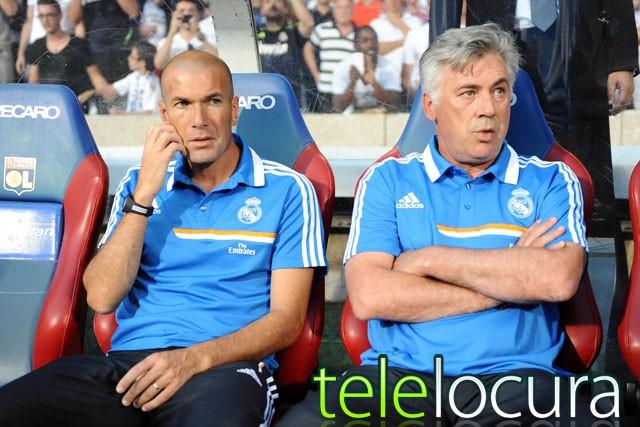 Los amistosos de Barça y Real Madrid dan grandes datos a Antena 3