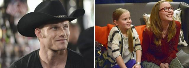 Chris Carmack, Lennon y Maisy Stella promocionados a regulares en la segunda temporada de Nashville