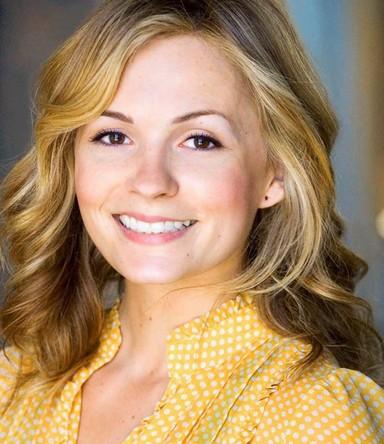 Lindsey Gort será Samantha Jones en The Carrie Diaries