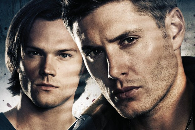 The CW está desarrollando un spin off de Sobrenatural