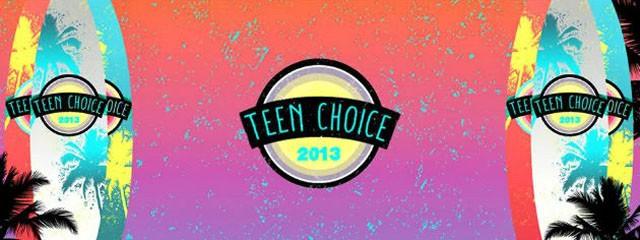 Nominaciones a los premios Teen Choice 2013 en televisión