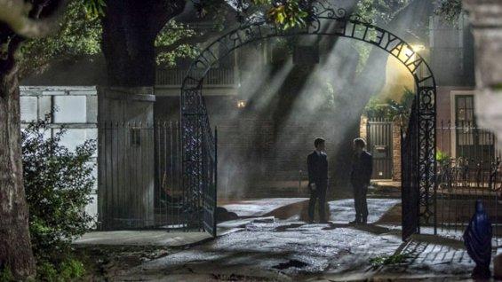 The CW adelanta el regreso de The Vampires Diaries y Sobrenatural para proteger a The Originals