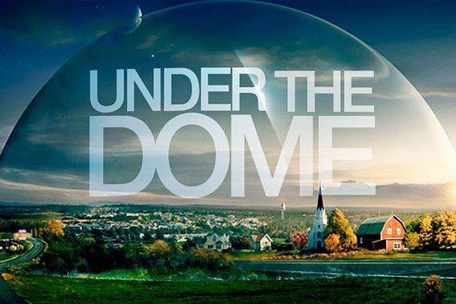 Under the Dome renovada por una segunda temporada por CBS