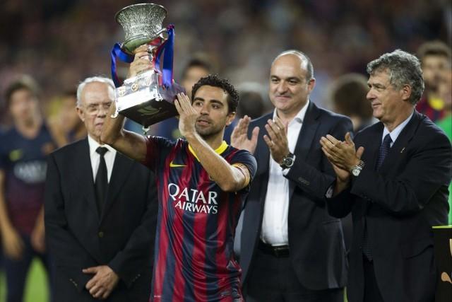 El FC Barcelona se lleva la Supercopa de España ante más de cinco millones de espectadores