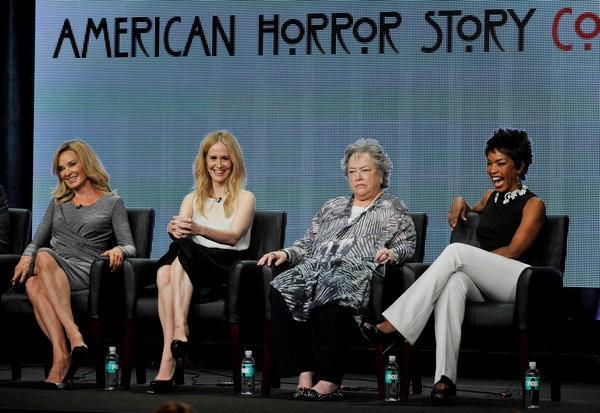 Ya se conocen algunos de los personajes de American Horror Story: Coven