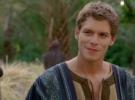 Antena 3 estrena esta noche la TV movie Ben-Hur