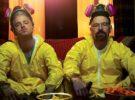 Breaking Bad, The Americans y Juego de tronos, entre los triunfadores de los premios TCA 2013