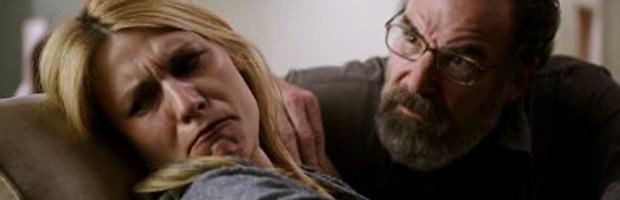 Emotivo tráiler de la tercera temporada de Homeland